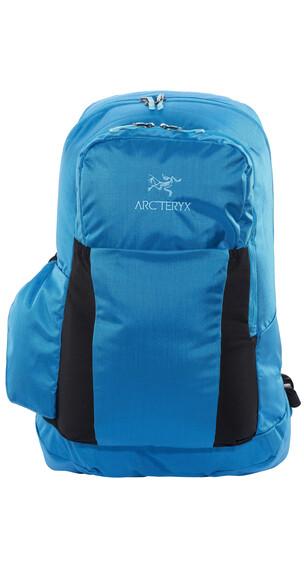 Arc'teryx Kitsilano rugzak blauw